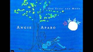 Angie Aparo - Fallen Leaves