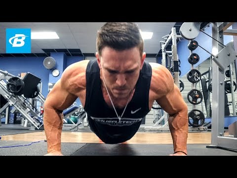 De pour quoi on serre les muscles