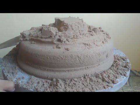 Dicas sobre molde de areia