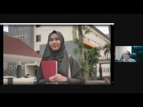 Pengembangan Universitas dan Perguruan Tinggi Islam
