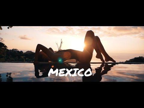 Mexico - Lucas Estrada , Alex Alexander
