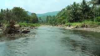 Attappadi - the home land of Muduga, Irula and Kurumba tribes