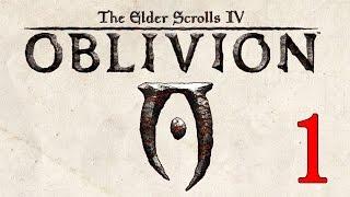 THE BETTER ELDER SCROLLS - TES: Oblivion - Part 1