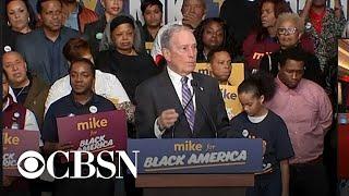 How important is Bloomberg's debate performance?