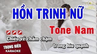 karaoke-hon-trinh-nu-tone-nam-nhac-song-trong-hieu
