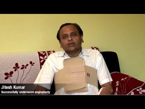 Mr. Jitesh Kumar