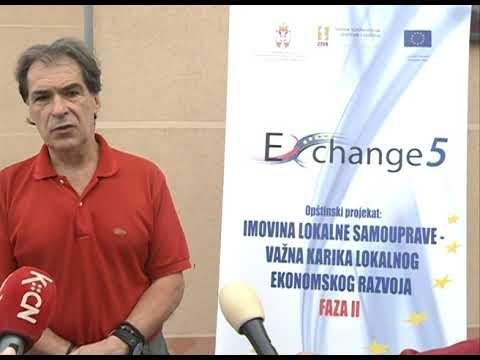 Romko Papuga - Exchange 5