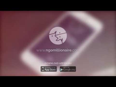 Video of NGO Millionaire