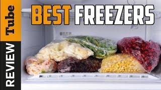 ✅Freezer: Best Freezers 2019 (Buying Guide)