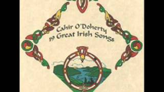 Cahir O'Doherty - The Bard of Armagh.wmv
