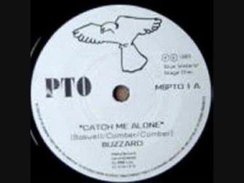 Buzzard - Catch me alone online metal music video by BUZZARD
