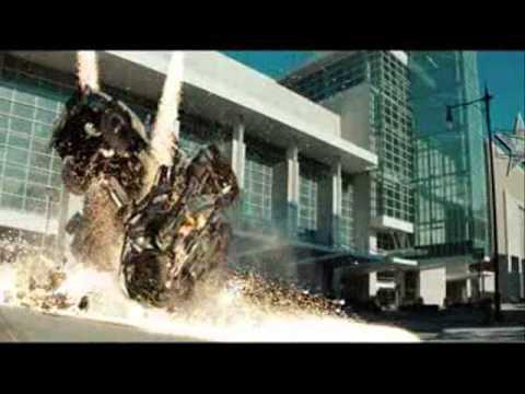 Decepticons - J Square (Optimus Prime Riddim)