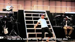 Chris Brown - Leave The Club (Feat. Joelle James) (Tradução - Legendado)