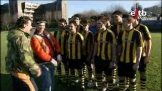 preview picture of video 'El Colega del Jonan : Barakaldo Club de Futbol'