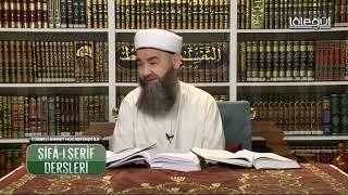 Şifâ-i Şerîf Dersleri 16. Bölüm