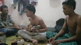 Bedait Malik Versi Anak Kos Lombok