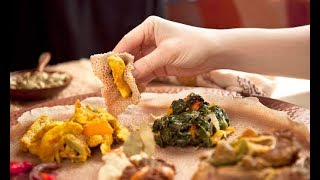 For the Love of Ethiopian Food MUST Watch