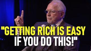 Getting Rich Is EASY! DAN PENA Motivation