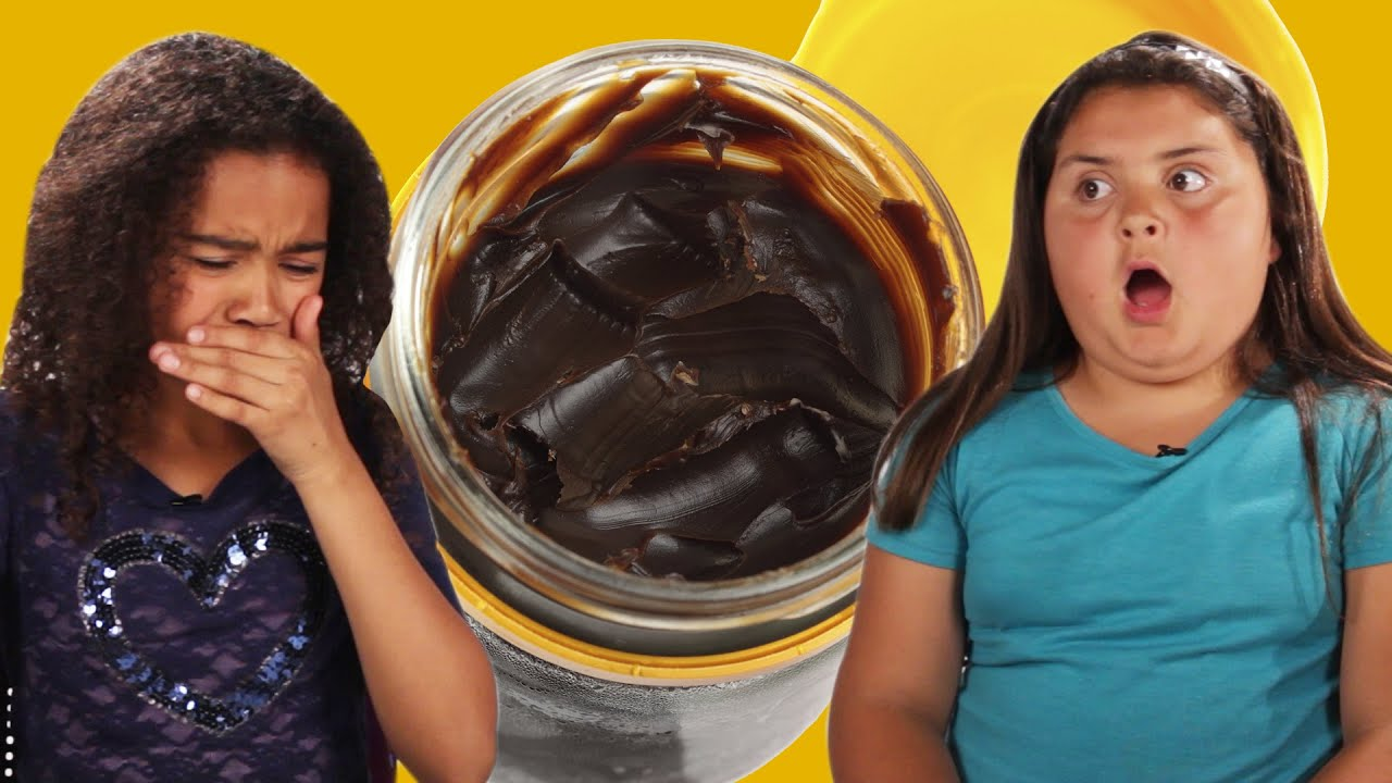 American Kids Taste Test Australian School Snacks thumbnail