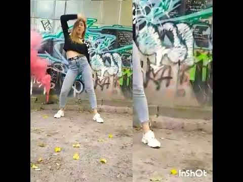 Танцюю,як зірка😉