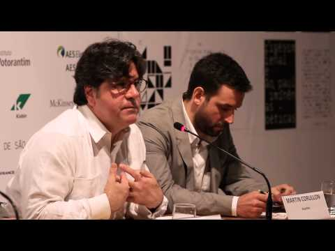 #30bienal (Coletiva) Luis Pérez-Oramas: Artistas selecionados 3/3