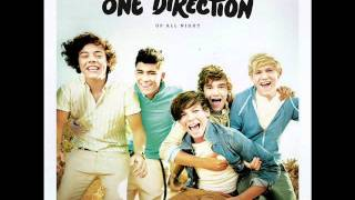One Direction - Stole My Heart [HQ]