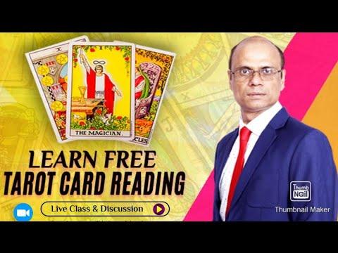 Tarot Card Reading Course |Tarot Card Course In Hindi