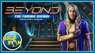 Beyond: The Fading Signal Collector's Edition video
