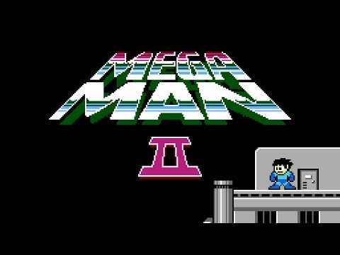 cheat megaman 2 nes