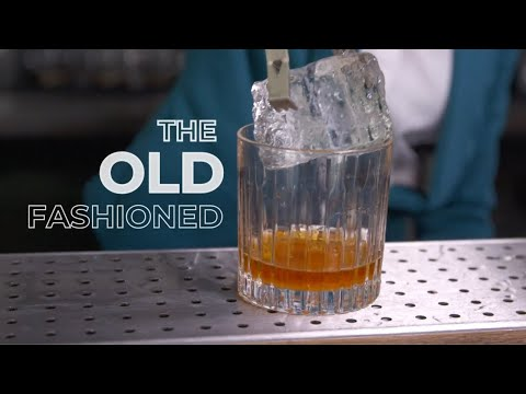 The (not so) Old Fashioned