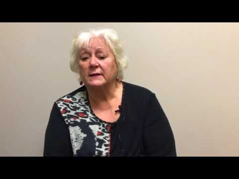 Mary - Neuropathy Testimonial