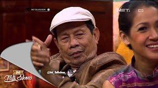 Ini Talk Show 14 Desember 2015  Part 4/6 Vebby Palwinta Mencari Pria Yang Serius