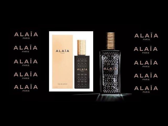 Video de pronunciación de Alaia en Inglés