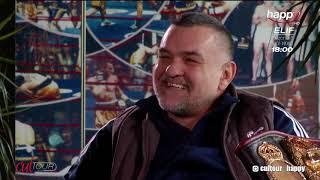 """Leonard Doroftei, Interviu De Excepție: """"Primul Meu Loc De Muncă A Fost La Turnătoria Uzina 1 Mai"""""""