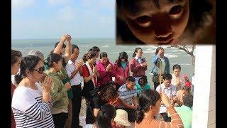 Bí Ẩn Miếu Thờ Cậu Bé Ở Đèo Cà Ná Phan Rang