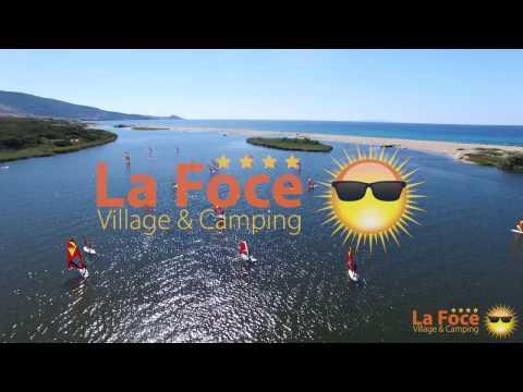 Sport e attività all'aperto - La Foce Village & Camping a Valledoria, Sassari, in Sardegna