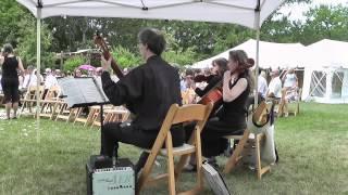 A Lyric Ensemble - Real Weddings