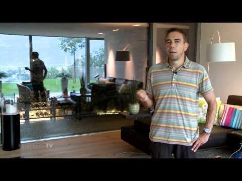Portrait über die Klangwandel AG Herbst 2012 - All-In-One Geräte & Multiroom Musiksystem SONOS