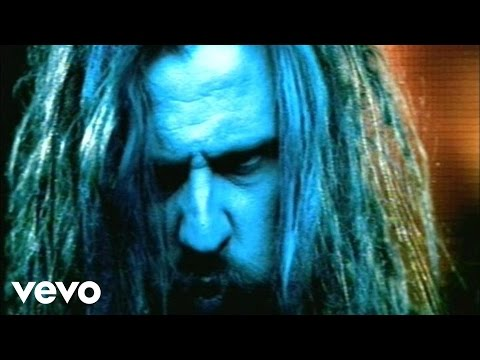 Rob Zombie - Feel So Numb online metal music video by ROB ZOMBIE