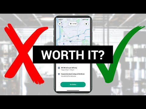 POSTMATES DELIVERY TUTORIAL STEP BY STEP DELIVERING FOR BEGINNERS