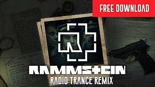 Rammstein   Radio (Gregoroths Trance Remix)