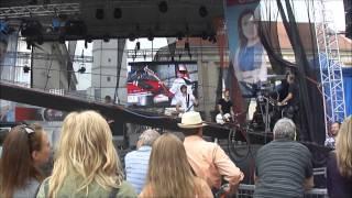 Video Mortimor - JOJka v meste Live Trenčín  (Lose Memories)