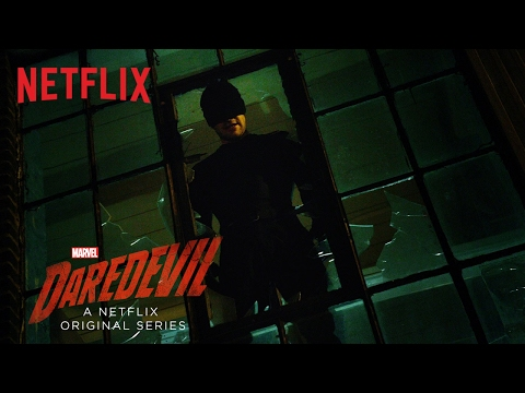 Netflix Makes Daredevil Accessible To The Blind