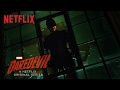Marvels Daredevil - Teaser Trailer - Netflix [HD.