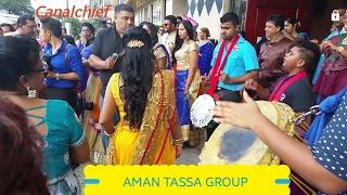 Aman Tassa Group, WEDDING HOUSE-Tassa Drumming,