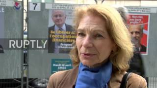 France: 'There has been a certain fierceness from the press' – Parisians express views on media bias
