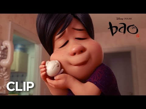 "Disney•Pixar's ""Bao"" Clip - Incredibles 2 - In Theatres June 15"