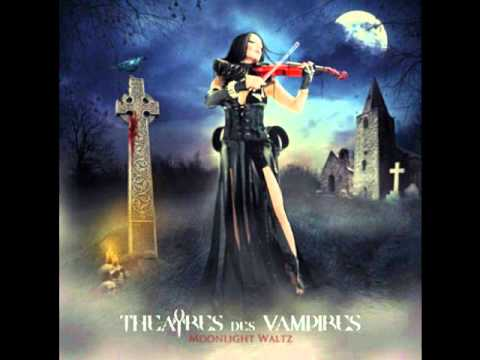 Theatres des Vampires - The Gates Of Hades
