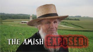 AE 1: The Amish Deception