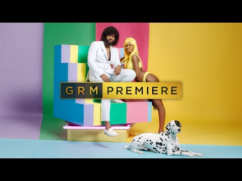 Lethal Bizzle - Woah  [Music Video] | GRM Daily